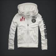 Hot Sale AAAA+Abercrombie and Fitch Fur Hoodies